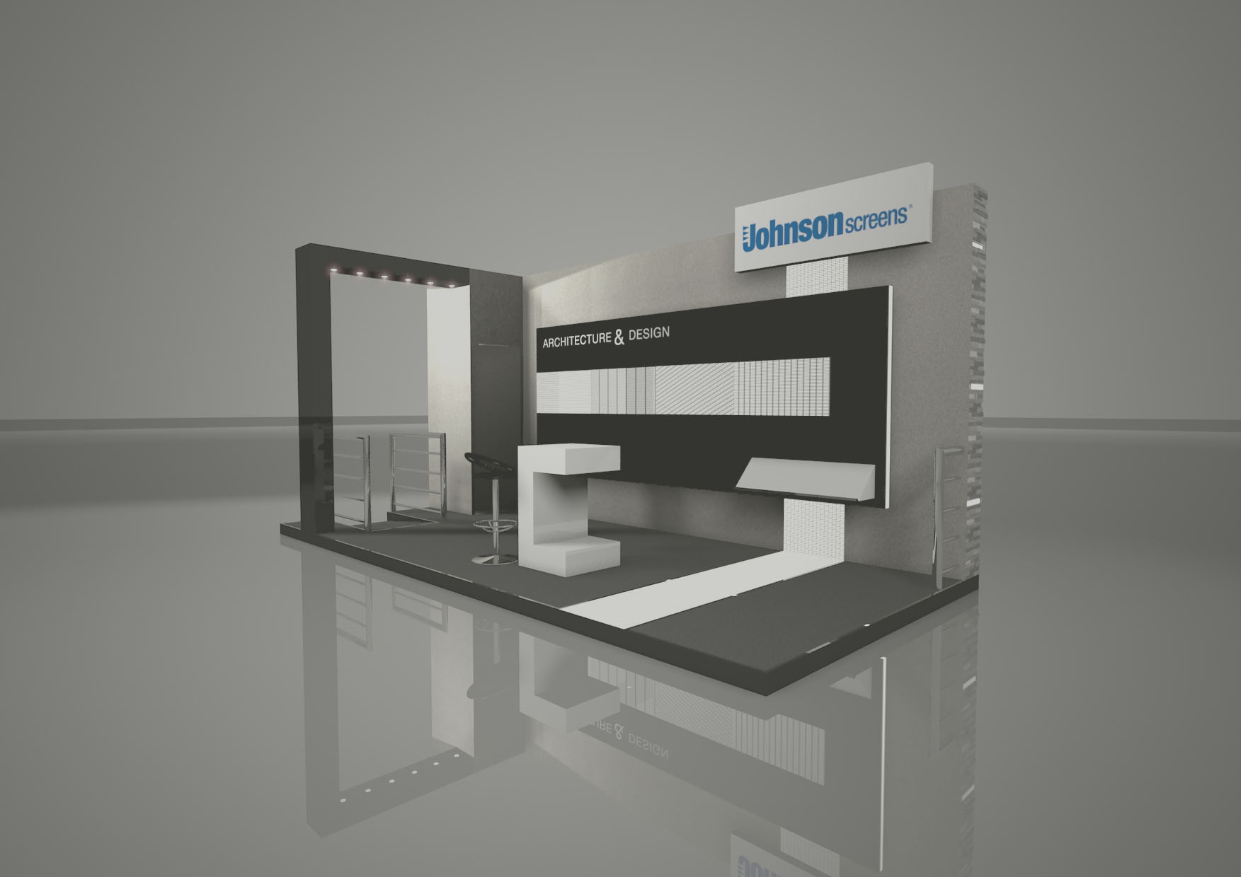Custom Exhibition Stand Yet : Custom exhibition stands uk matix